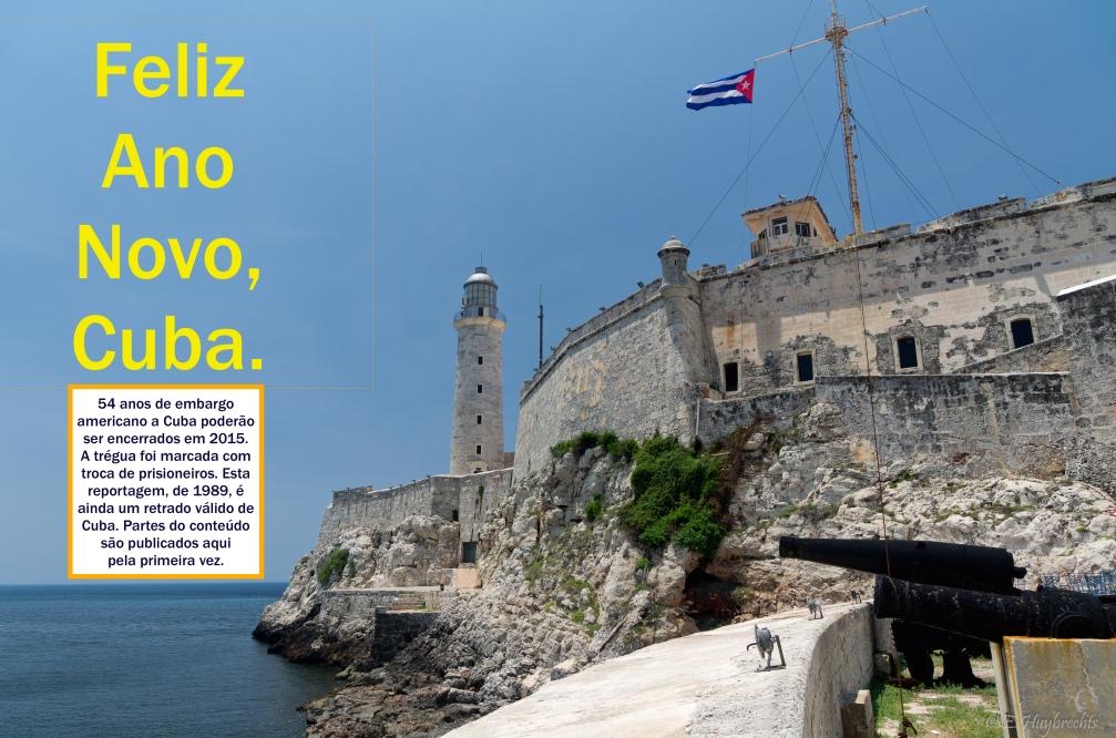 Castillo de los Tres Reyes del Morro (Foto: commons.wikimedia.org/)