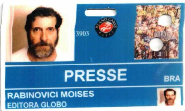 Ah, Roland Garros...