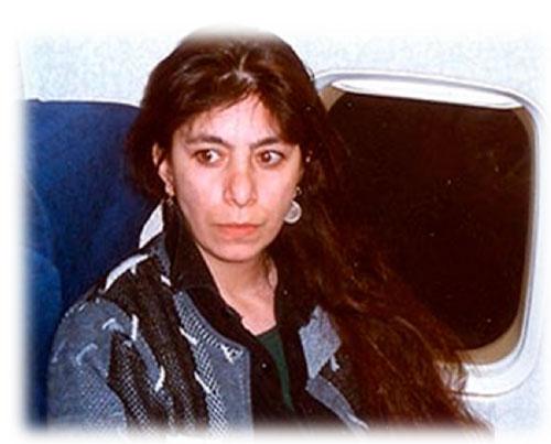 Lamia Maruf