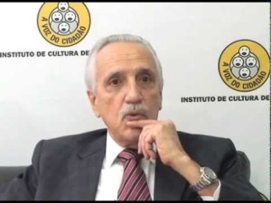 O advogado Tórtima