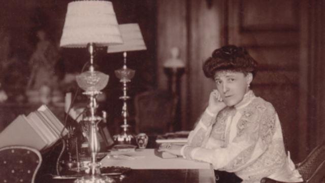 Edith Warton