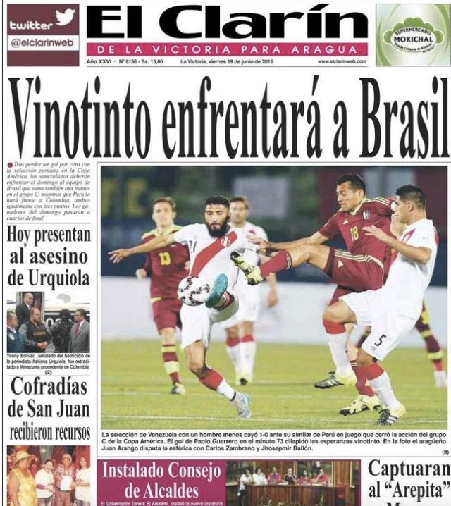 Periódico_El_Clarín_de_la_Victoria_para_Aragua__Venezuela___Periódicos_de_Venezuela__Toda_la_prensa_de_hoy__Kiosko_net