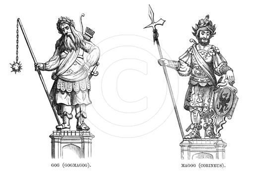 Gogue e Magogue