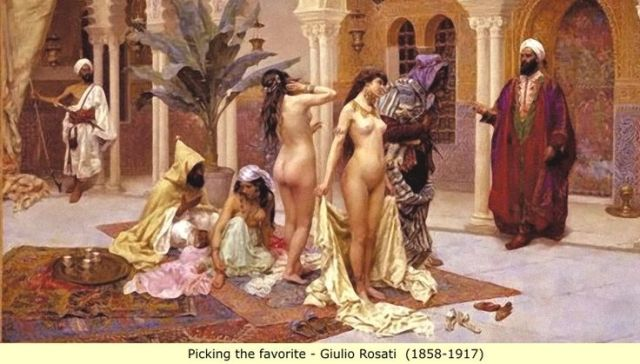 harem-painting
