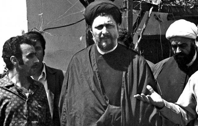 Moussa-al-Sadr