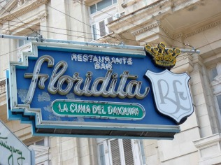 La Floridita Cuba